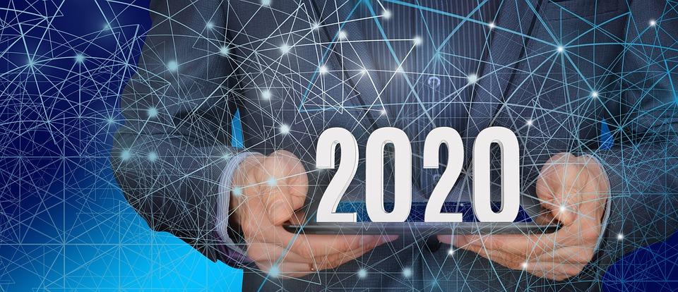 2020 businessman connector